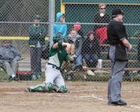 9098 Varsity Baseball v Port Townsend 031310