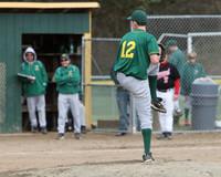 9109 Varsity Baseball v Port Townsend 031310
