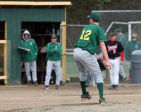 9110 Varsity Baseball v Port Townsend 031310