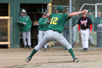 9111 Varsity Baseball v Port Townsend 031310