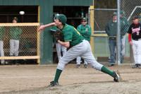 9112 Varsity Baseball v Port Townsend 031310
