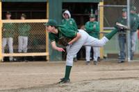 9113 Varsity Baseball v Port Townsend 031310