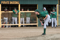 9114 Varsity Baseball v Port Townsend 031310