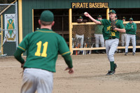 9132 Varsity Baseball v Port Townsend 031310