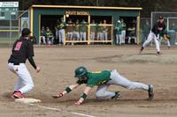 9144 Varsity Baseball v Port Townsend 031310