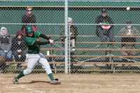 9153 Varsity Baseball v Port Townsend 031310