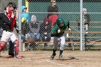 9156 Varsity Baseball v Port Townsend 031310