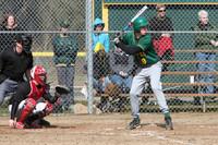 9168 Varsity Baseball v Port Townsend 031310