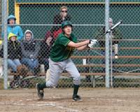 9187 Varsity Baseball v Port Townsend 031310