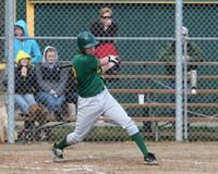 9189 Varsity Baseball v Port Townsend 031310