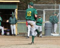 9212 Varsity Baseball v Port Townsend 031310