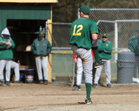 9213 Varsity Baseball v Port Townsend 031310