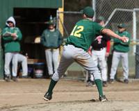9215 Varsity Baseball v Port Townsend 031310
