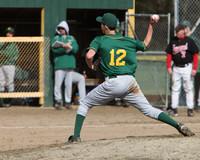 9216 Varsity Baseball v Port Townsend 031310