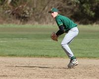 9221 Varsity Baseball v Port Townsend 031310