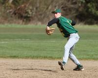 9222 Varsity Baseball v Port Townsend 031310