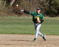 9223 Varsity Baseball v Port Townsend 031310