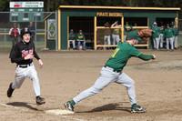 9226 Varsity Baseball v Port Townsend 031310