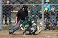9231 Varsity Baseball v Port Townsend 031310