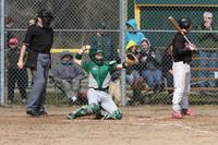 9236 Varsity Baseball v Port Townsend 031310