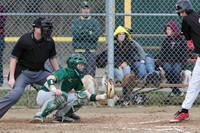 9251 Varsity Baseball v Port Townsend 031310