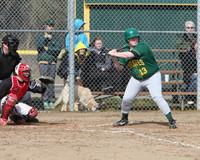 9261 Varsity Baseball v Port Townsend 031310