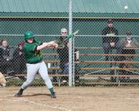 9262 Varsity Baseball v Port Townsend 031310