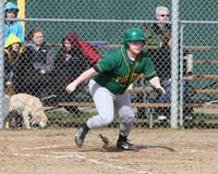 9264 Varsity Baseball v Port Townsend 031310