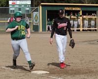 9266 Varsity Baseball v Port Townsend 031310