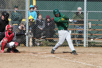 9274 Varsity Baseball v Port Townsend 031310