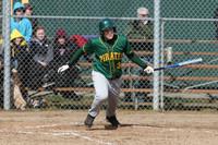 9276 Varsity Baseball v Port Townsend 031310