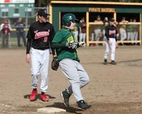 9278 Varsity Baseball v Port Townsend 031310