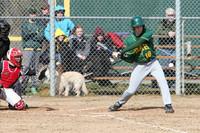 9288 Varsity Baseball v Port Townsend 031310