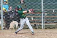 9292 Varsity Baseball v Port Townsend 031310