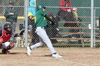 9305 Varsity Baseball v Port Townsend 031310