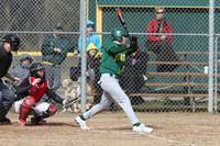 9313 Varsity Baseball v Port Townsend 031310