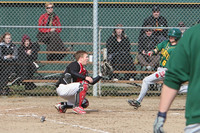 9318 Varsity Baseball v Port Townsend 031310