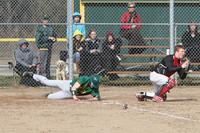 9320 Varsity Baseball v Port Townsend 031310
