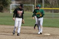 9324 Varsity Baseball v Port Townsend 031310