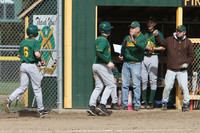 9328 Varsity Baseball v Port Townsend 031310