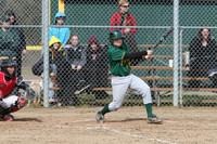 9338 Varsity Baseball v Port Townsend 031310