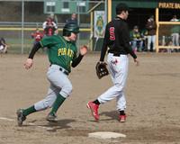 9341 Varsity Baseball v Port Townsend 031310