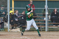 9359 Varsity Baseball v Port Townsend 031310