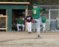 9369 Varsity Baseball v Port Townsend 031310