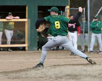 9372 Varsity Baseball v Port Townsend 031310