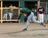 9373 Varsity Baseball v Port Townsend 031310