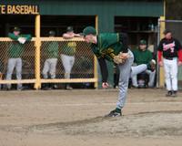 9374 Varsity Baseball v Port Townsend 031310