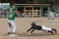 9381 Varsity Baseball v Port Townsend 031310