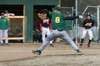 9402 Varsity Baseball v Port Townsend 031310