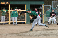 9403 Varsity Baseball v Port Townsend 031310